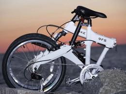 Avantajele unei biciclete pliabile
