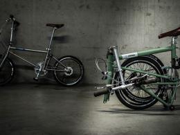 Bicicleta pliabilă, noua mea pasiune