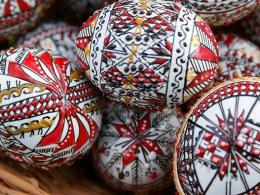 Pauza de Paște