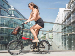 De ce să alegi o bicicletă pliabilă în detrimentul uneia clasice?