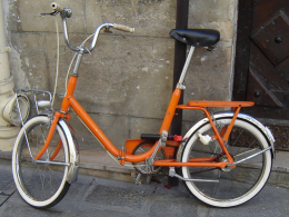 Principalele motive pentru care o bicicletă pliabilă este cea mai bună alegere