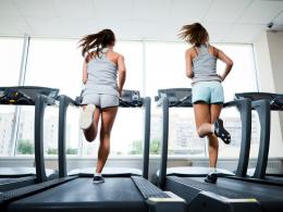 Ce trebuie să nu faci atunci când folosești benzile de alergare