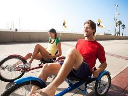 Triciclete adulți – sfaturi pro și contra
