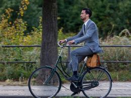 Modelele de biciclete de oraș sunt perfecte pentru navetă
