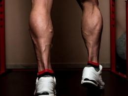 5 abordări potrivite pentru gambe mai mari