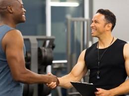 Vrei să fii antrenor personal? Iată ce calități trebuie să ai