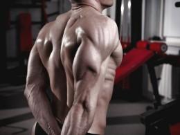 4 exerciții clasice pentru triceps