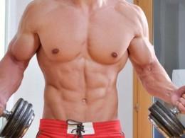 7 mituri despre creșterea naturală a masei musculare