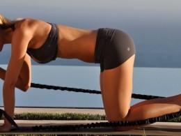 De ce să te antrenezi cu benzi de rezistență