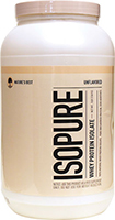 Nature's Best - Isopure Whey Protein Isolate