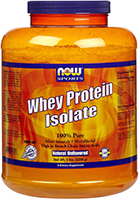 Now Foods - Whey Protein Isolate