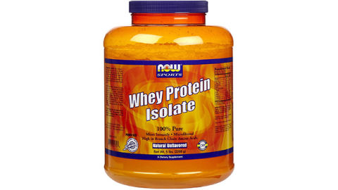 Now Foods Whey Protein Natural Unflavored Vs Unflavoried