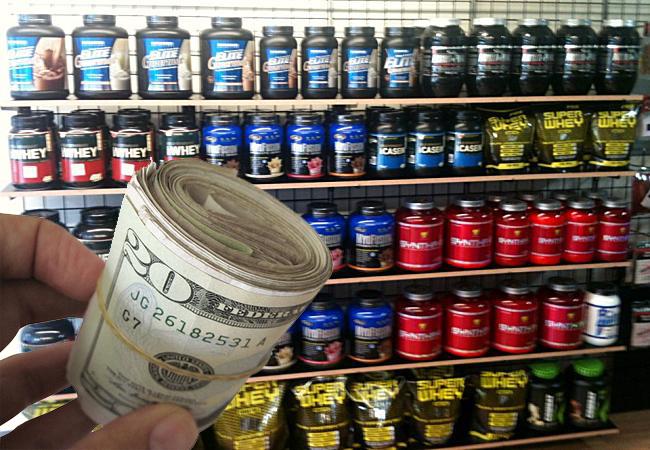 De unde cumpărăm suplimente nutritive ieftine?
