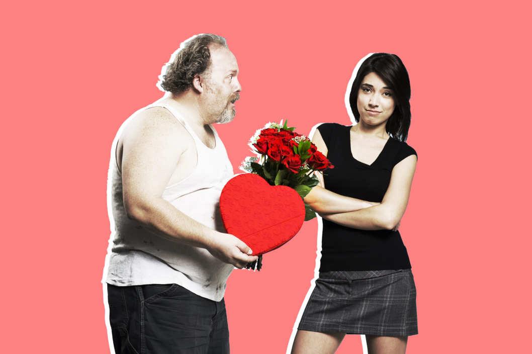 Cum interpretăm semnalele date de o femeie?