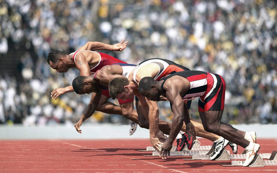 Joggingul sau sprintul?