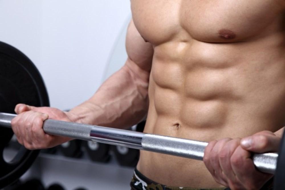 Repetările negative și masa musculară - Antrenamentul eccentric