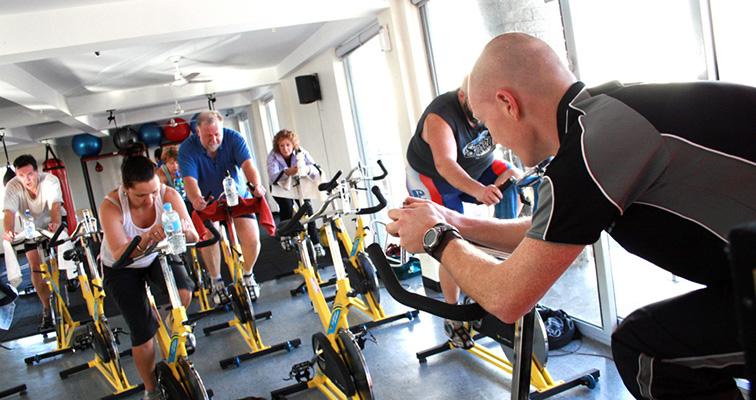 Cele mai comune exerciții cardio