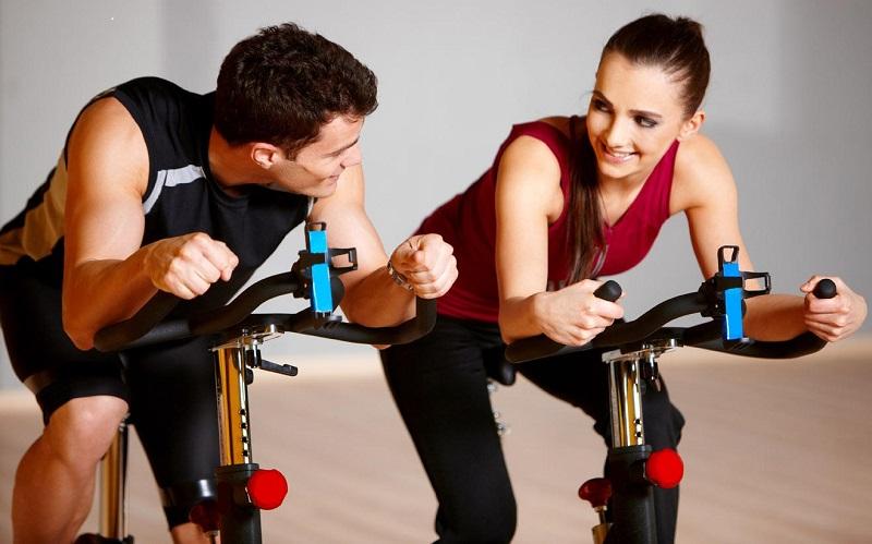 5 forme imbatabile de exerciții cardio