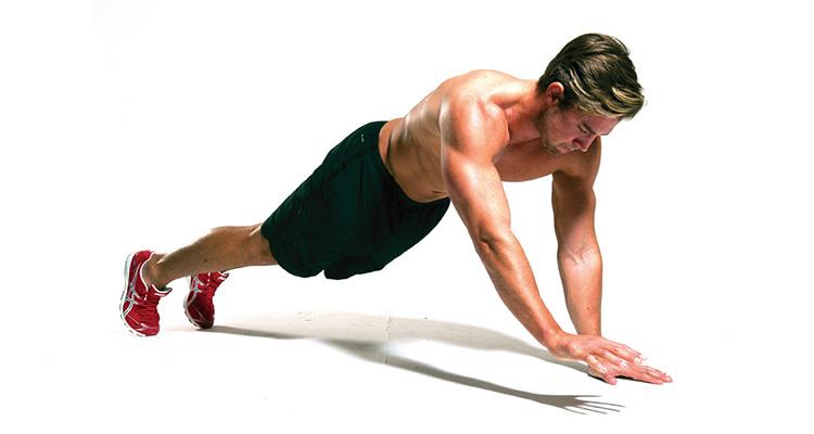 6 sfaturi pentru un antrenament eficient al abdomenului