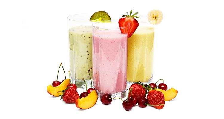 Shake proteic delicios - 45 de rețete simple