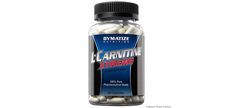 Efecte l-carnitină
