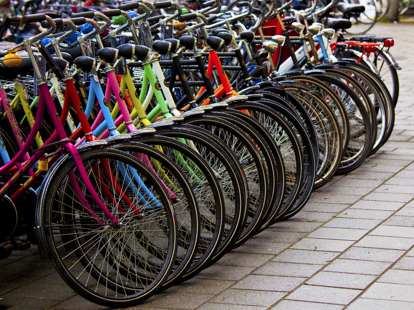 Cum alegi bicicleta potrivită