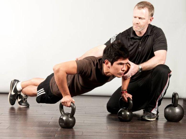10 sfaturi de antrenament pentru începători