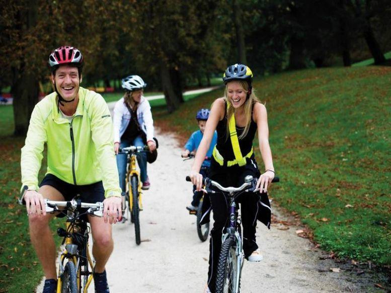 10 sfaturi pentru siguranța în trafic în ciclism