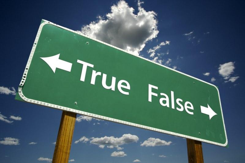 3 mituri false despre fitness