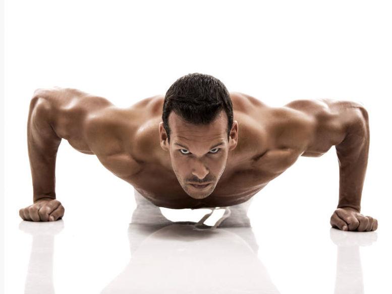 4 exerciții de rezistență pentru acasă