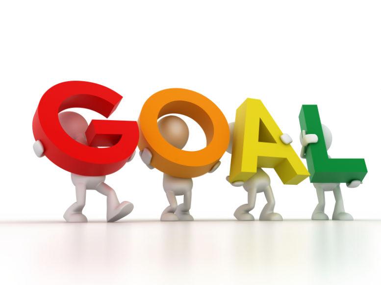 5 obiective de sănătate și fitness de stabilit