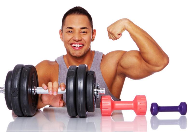 6 motive pentru care nu ai o formă fizică bună