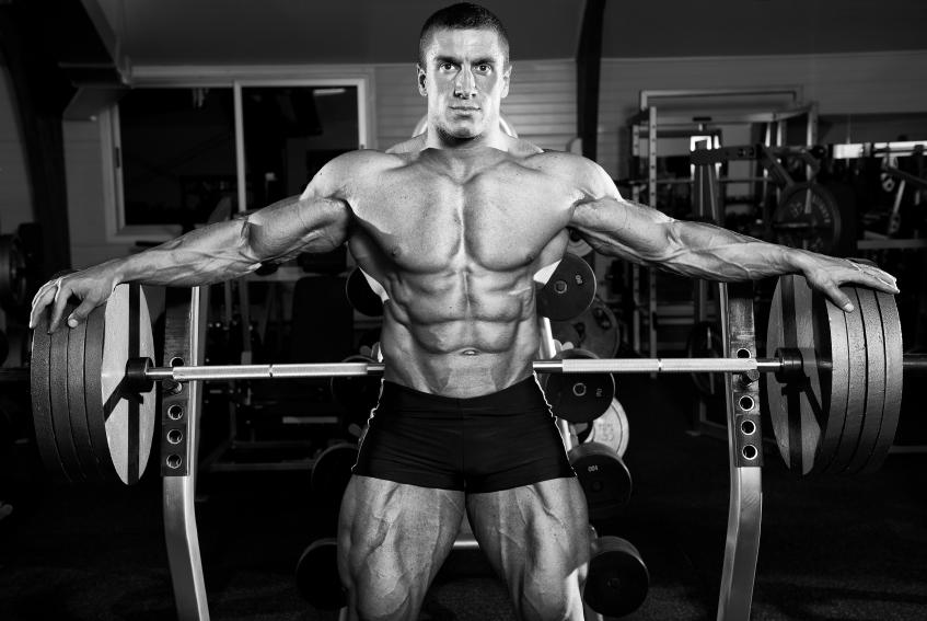7 sfaturi de antrenament pentru o masă musculară mai mare