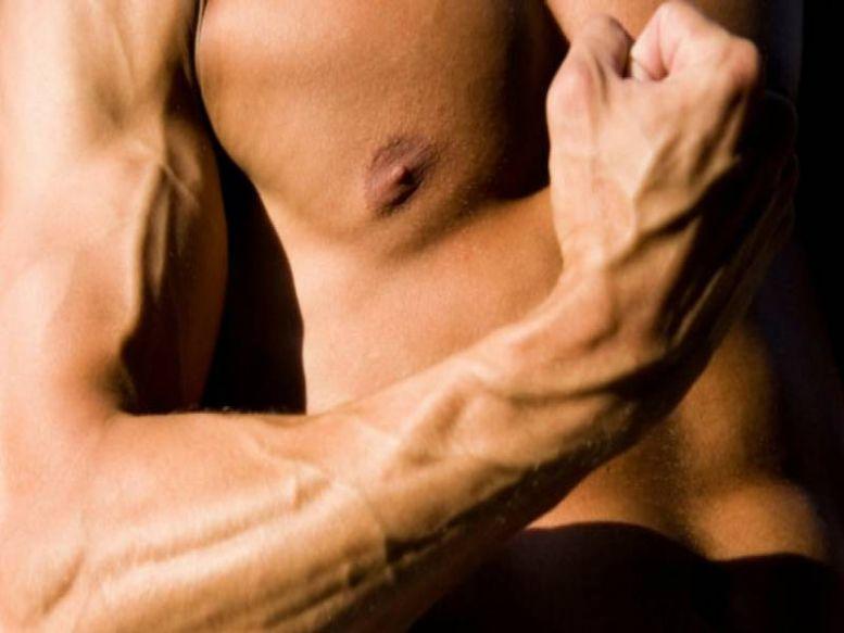 9 exerciții pentru antebrațe masive