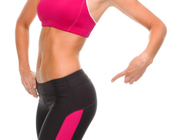 Exerciții pentru mușchii fesieri
