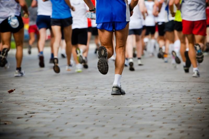 Ghidul începătorului pentru maraton și triatlon