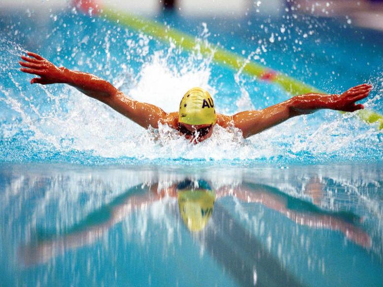 Înotul în antrenamentul de triatlon - 10 sfaturi