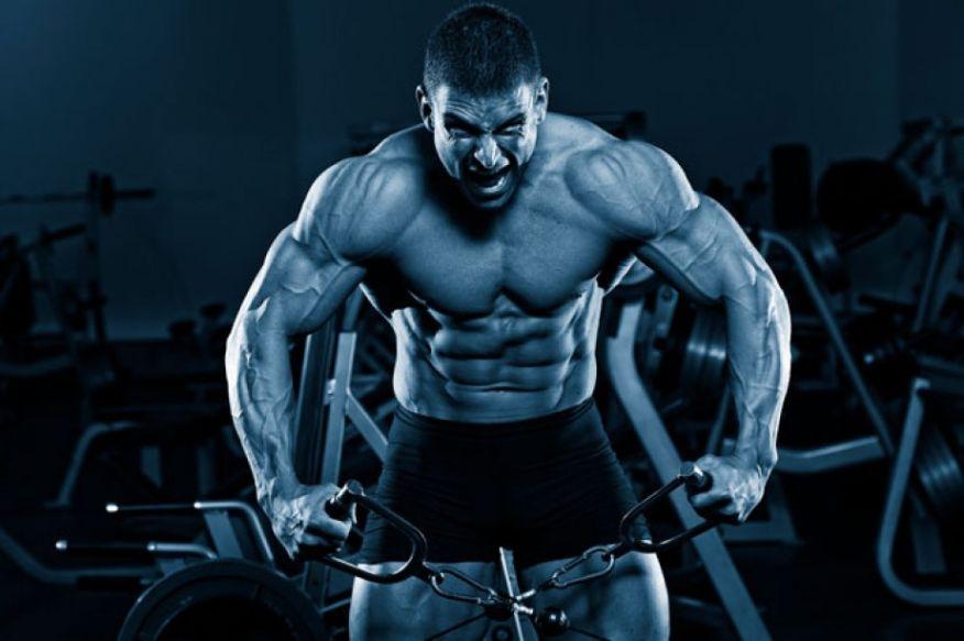 Program de antrenament complet pentru forță brută