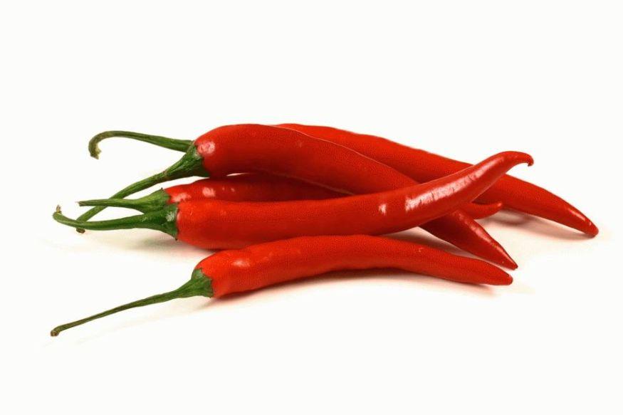 Rețeta favorită a toamnei: Chili Picant