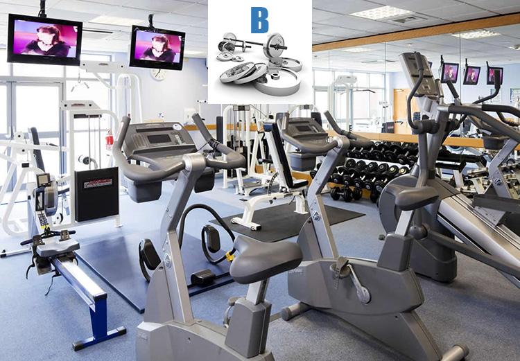 Săli de fitness din București