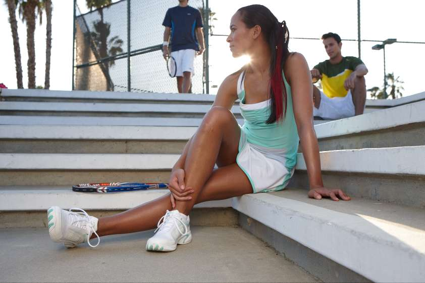 Cum alegi echipamentul potrivit pentru tenis