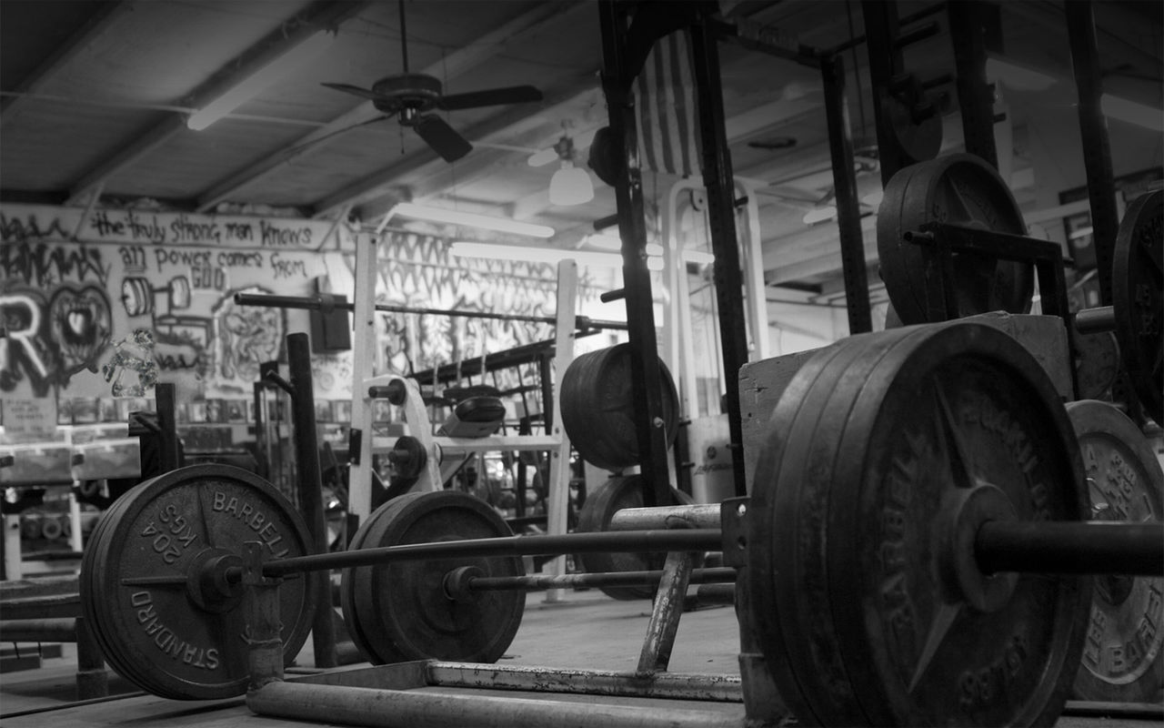 Ce greutate ar trebui să ridici în sala de forță?