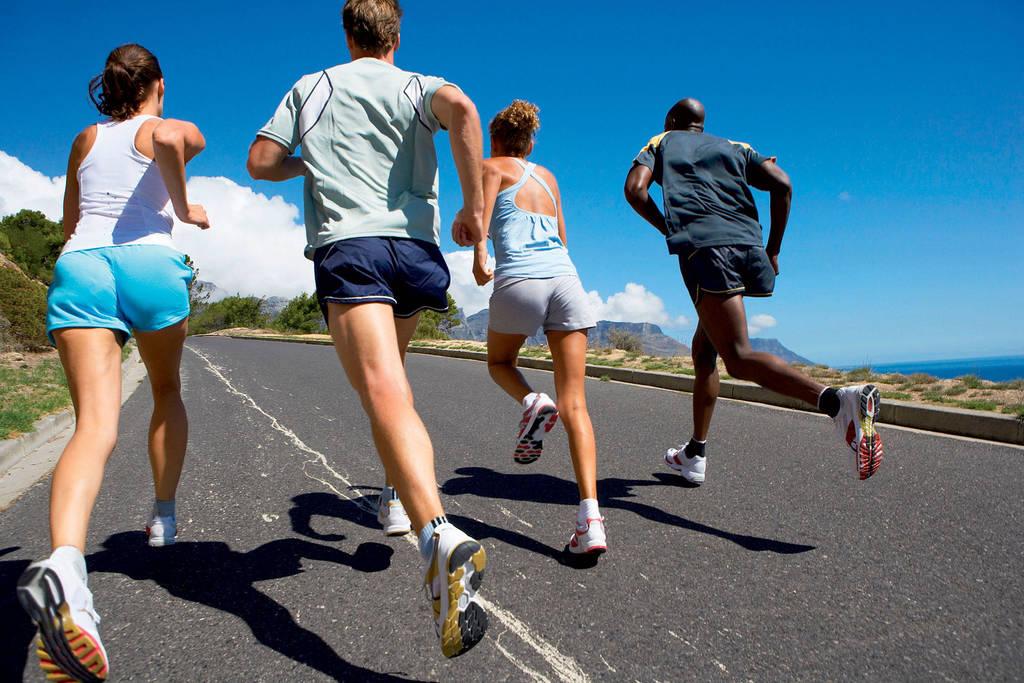 8 sfaturi despre alergare pe care trebuie să le știi