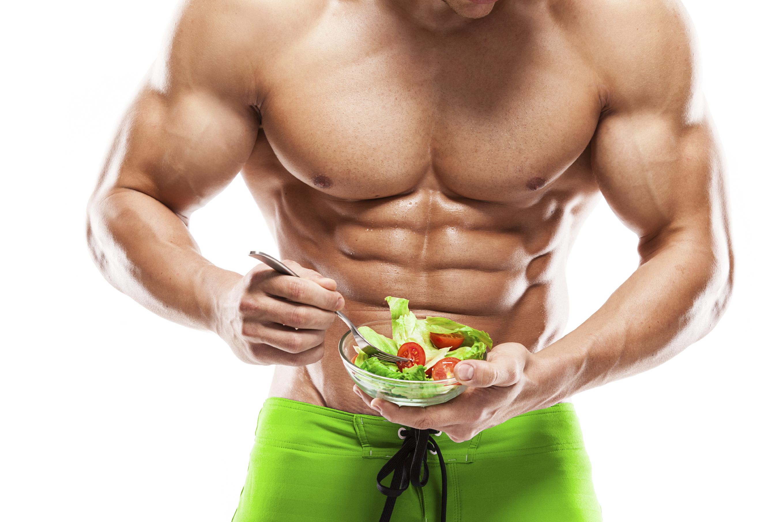 10 reguli de nutriție în culturism