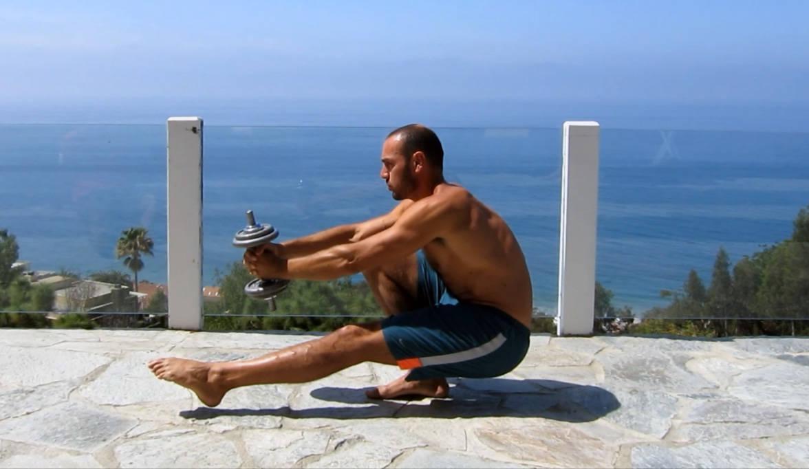 8 exerciții eficiente pe care ar trebui să le practici mai des