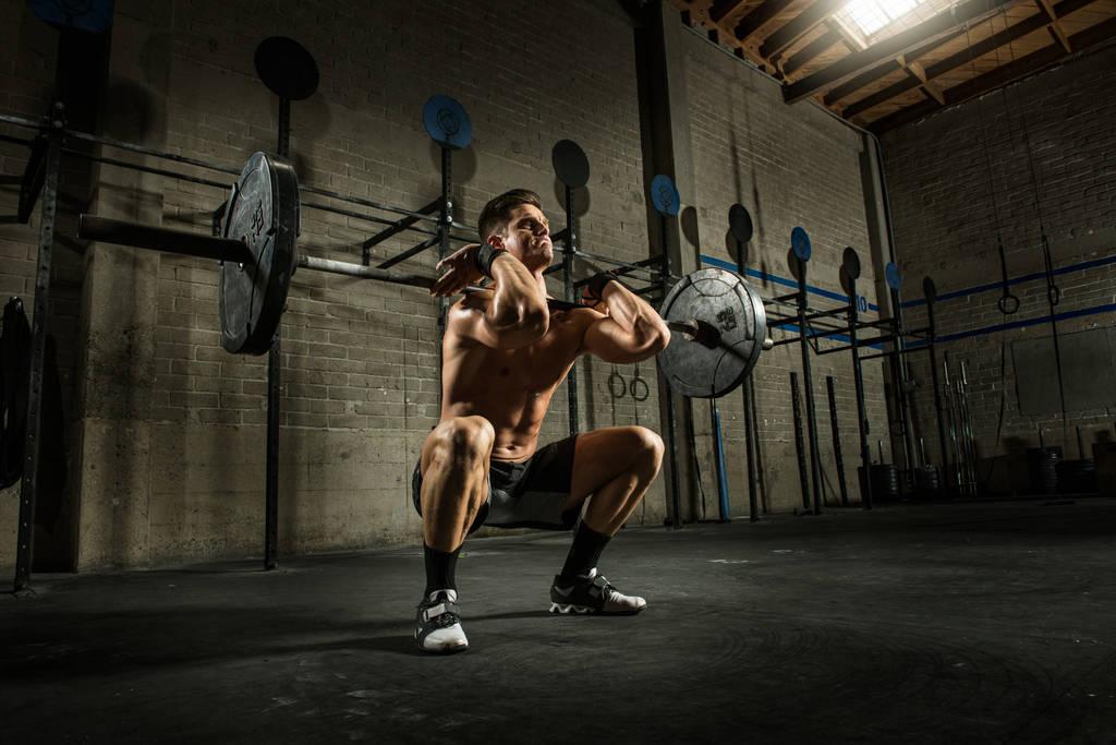 3 exerciții pentru cvadricepși mai mari și mai puternici