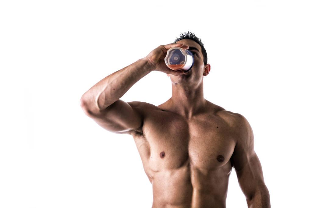 4 suplimente pentru creșterea forței musculare