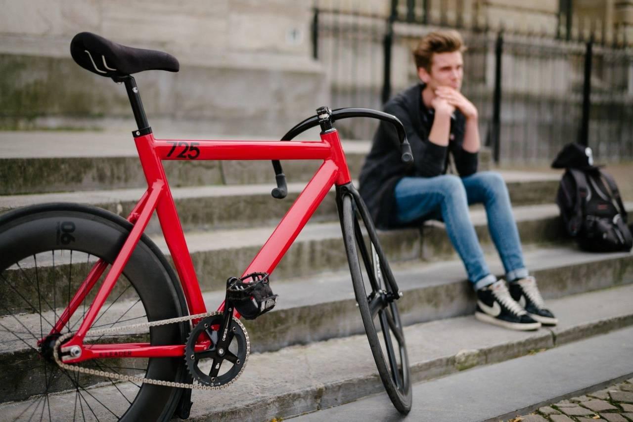 Cele mai comune tipuri de biciclete