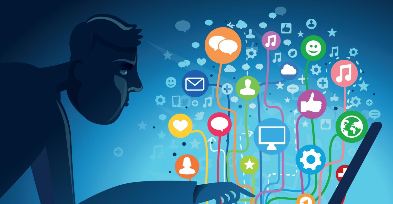5 moduri în care rețelele sociale îți afectează viața