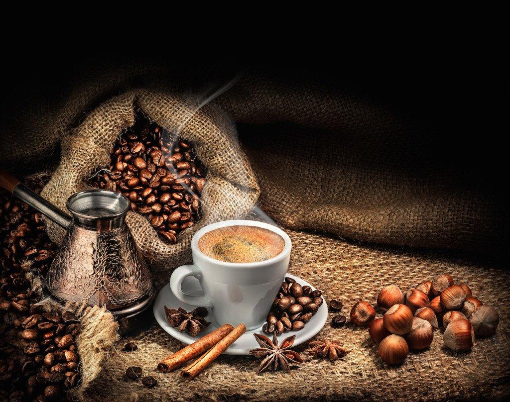 Cafea înainte de antrenament. Recomandat sau nu?